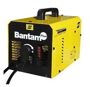 Maquina de Solda BANTAM Plus 127/220v 180A - ESAB