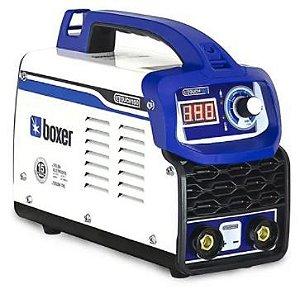 Máquina de Solda TIG TOUCH150B Inversora 110/220v 140A - BOXER