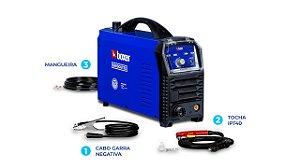 Máquina de Solda Plasma HARDCUT52 Mono 220V 50A - BOXER