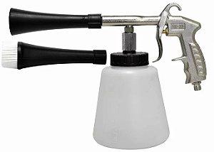 Pistola Tornadora Sucção - Mod. PRO-209 - Pneumática - PDR