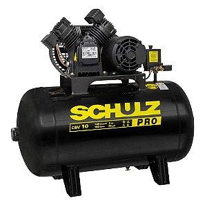 Compressor de Ar CSV 10/100L 220V - Schulz