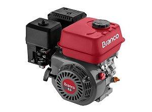 Motor B4T-6,5 HP Gasolina 1,5L/H CAP. 3,6LT - BRANCO