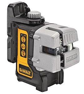 Laser Auto Nivelador de Planos DW089K-BR - DEWALT