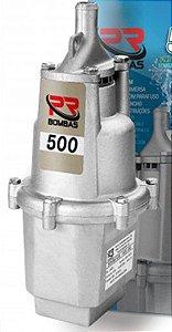 Bomba D agua submersa SAPO 500 127V 250W 1400LT/H - PR BOMBAS