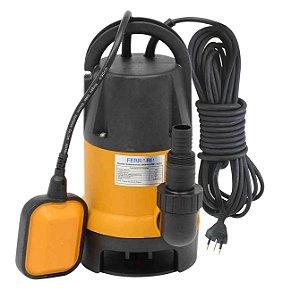 Bomba D agua submerível XKS401 PW 1/2CV 127V - FERRARI