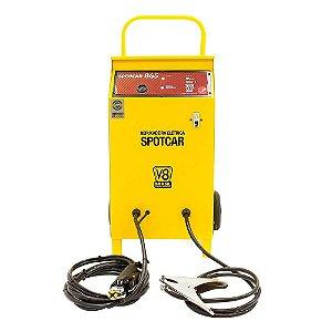 Repuxadeira elétrica SPOTCAR 865 220V - V8 BRASIL