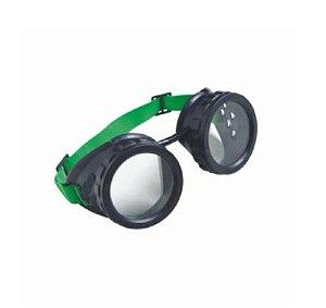 Óculos de Solda Maçariqueiro Lente T 6 - Carbografite