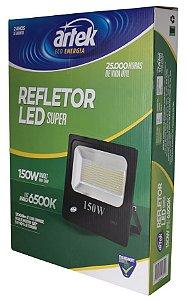 Refletor LED 150W 100V-240V 6500K - Artek