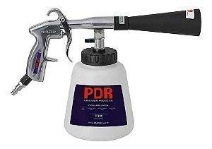 Pistola Tornadora de Sucção Modelo PRO-212 Pneumática - PDR