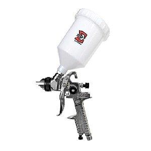 Pistola de Pintura Modelo HVLP 1.0mm 125ml SGT-3010A - Sigma - 0701301021