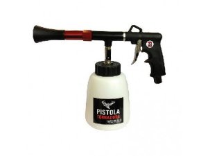 Pistola Tornadora Pneumática Twister Modelo SGT-9913 - Sigma