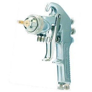 Pistola de Pintura 25 AT com Bico de 1,0mm sem Caneca - Arprex