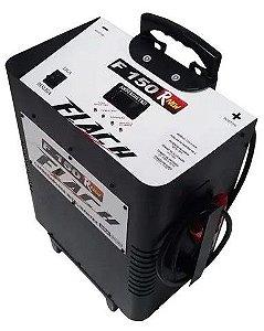 Carregador De Bateria Inteligente 127/220V 150A - F150-12/24RNEW - Flach
