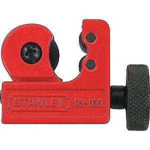 "Mini Cortador de Tubo 1/8"" - 5/8"" (3 - 16mm) - Stanley"
