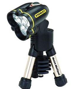 Mini Lanterna LED Maxlife com Tripé 95-111 - Stanley
