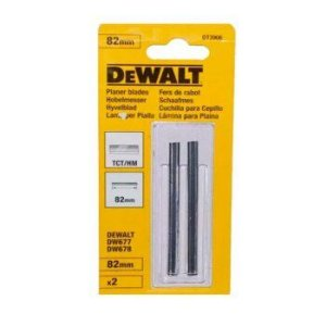 Lâmina de Widea 82mm P/ DW677 - DT3906-QZ - Dewalt