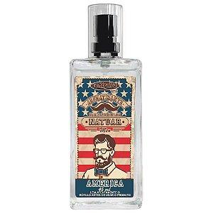 Aromatizante Automotivo Natuar Men America 45ml - 015630-2 - CentralSul