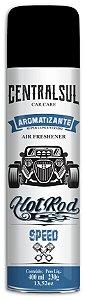 Aromatizante Automotivo Hot Rod Speed 400 ml - 015638-8 - CentralSul