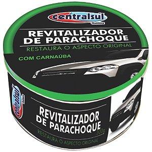 Revitalizador de Parachoques 200g - 002347-7 - Centralsul