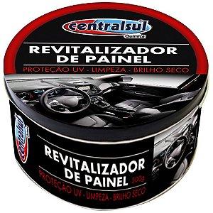 Revitalizador de Painel com Proteção UV 300g - 014470-3 - Centralsul