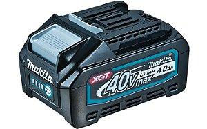 Bateria de Lítio 40V Max 4.0 Ah - BL4040 - 191B34-7 - Makita