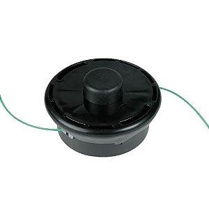 Carretel Para Roçadeira A Bateria Fio de Nylon M10x1.25LH - 197296-3 - Makita