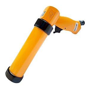 Pistola Calafetadora Silicone Pneumática - AT-6040 - PUMA