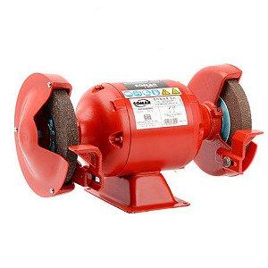 Moto Esmeril Bancada Industrial ME-6 1/2CV 220V - 10011004 - Somar