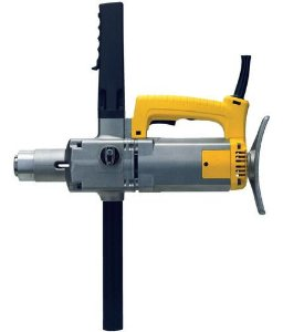 """Furadeira Industrial 7/8"""" 23mm 220V 1050W - DW152-B2 - Dewalt"""