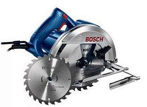 """Serra Circular 7 1/4"""" 1500W GKS-150 127V/220V - 06016B30D0000 - Bosch"""