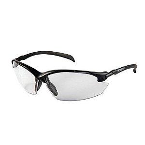 Óculos de Segurança Capri Incolor - 011413 - Kalipso