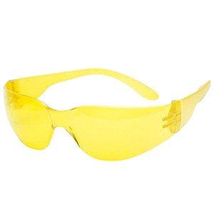 Óculos de Proteção Leopardo Amarelo - 010411 - Kalipso