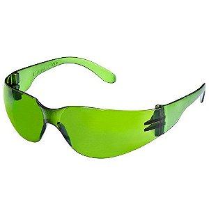 Óculos de Proteção Leopardo Verde - 010414 - Kalipso