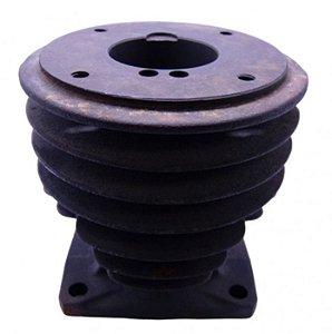 Cilindro AP 48.5mm (p/ Compressor de Ar Csv 15/Csv 20) - 709.1722-0/AT - Schulz