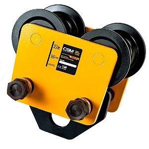 Trole Manual com Capacidade para 2 Toneladas T2000 - 40133023 - CSM