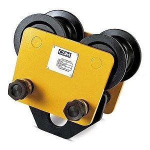 Trole Manual com Capacidade para 1 Tonelada T1000 - 40133022 - CSM