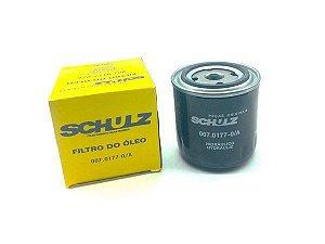 Filtro de Óleo p/ Compressor Rotativo de Parafuso - 007.0177-0/A - Schulz