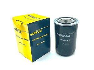 Filtro de Óleo p/ Compressor Rotativo de Parafuso - 007.0115-0/A - Schulz