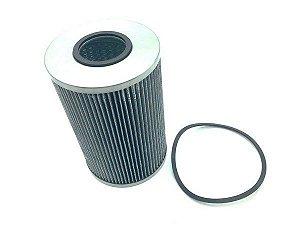 Elemento Filtro de Óleo p/ Compressor Rotativo Parafuso - 007.0303-0 - Schulz