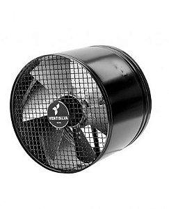 Exaustor Industrial Axial 110/220V 4P 40cm E40M4 - 9020108 - Ventisilva