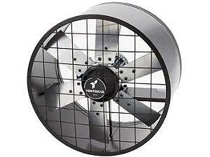Exaustor Industrial Axial 220/380/440V 6P 70cm E70T6 - 9020123 - Ventisilva