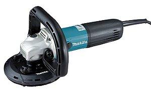 Plaina 125mm 1400W 127V - PC5010C-127V - Makita
