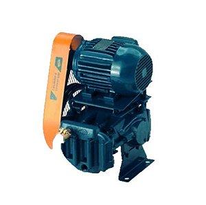 Lavadora de Alta Pressão LUS35013 2CV 220V/380V Trifásica - 17005003 - Somar