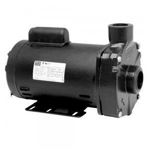 Bomba D'Água Centrífuga SHX2 2CV 110/220V - 16002233 - Somar