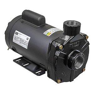 Bomba D'Água Centrífuga SHX2 3CV 110/220V - 16002237 - Somar