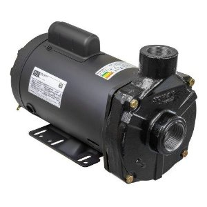 Bomba D'Água Centrífuga SHX2 3CV 220/380V - 16002243 - Somar
