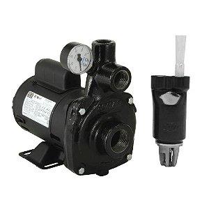 Bomba D'Água Injetora SIHX1-K 209 1/2CV 110/220V - 16005149 - Somar