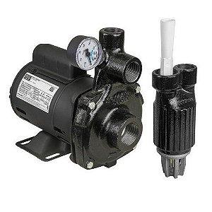 Bomba D'Água Injetora SIHX2-K 209 1 3/4CV 127/220V - 16005145 - Somar