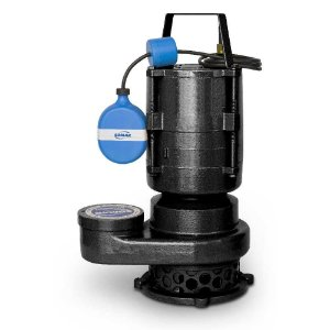 Bomba D'Água Submersível S-SUB 22/2 2,0CV 220V - 16040045 - Somar