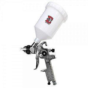 Pistola de Pintura Mod. HVLP 1.4mm 600ml SGT-3011A - 0701301121 - Sigma
